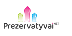 Prezervatyvai.net